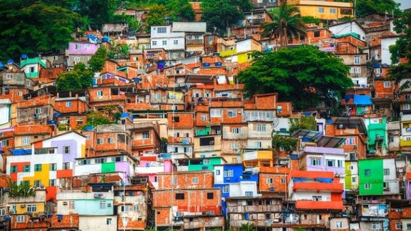 贫民窟旅游:黑色旅游新风尚 发展是否合时宜