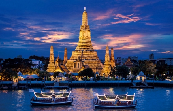 泰国:签证完全免费落地签半价 能否提振旅游