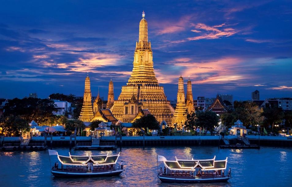 途牛:2017泰国泼水节中国游客消费分析