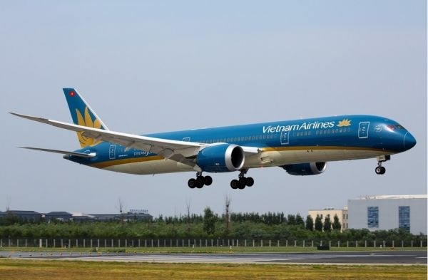 日本全日空:战略收购越南航空8.77%的股份