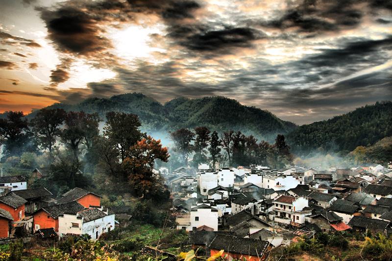 乡村旅游:成为投资热土,资本助力转型升级