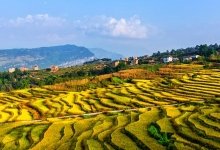通知:金融支持全国乡村旅游重点村建设