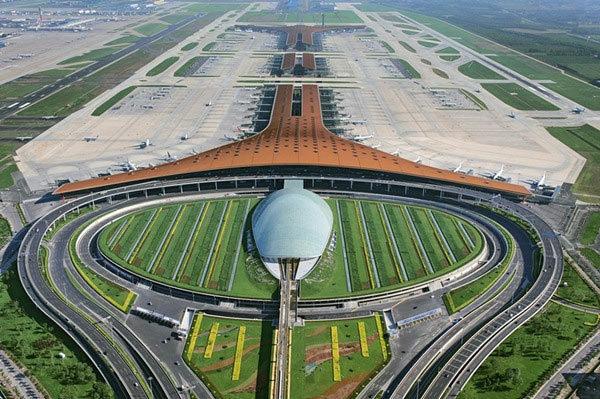 北京新机场:机场快线直达市内 1小时到天津