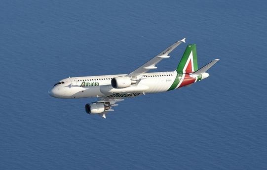 意大利航空:开通北京罗马航线 重返中国市场