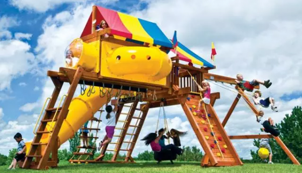 游乐设施:莫因安全隐患铩羽而归甚至一去不归