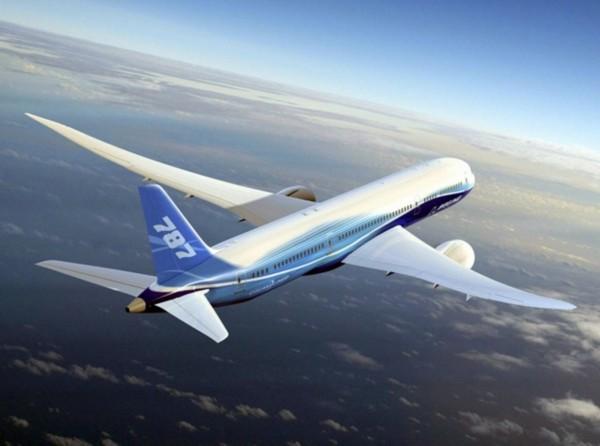 波音:737MAX尚未解禁,787客机再曝隐患
