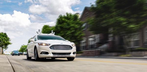 Uber:亮大招 将在匹茨堡推出自动驾驶车服务