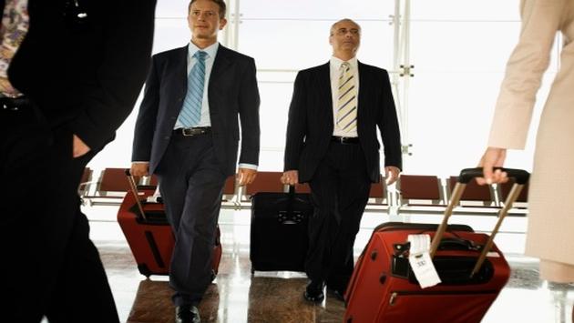 GBTA:40%企业认为商务旅行将在3个月内恢复