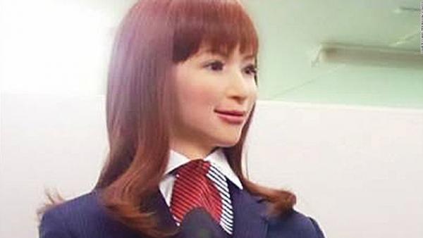 日本:Henn-na机器人酒店第2家分店即将开业