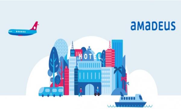 Amadeus:2016上半年财报 航空预订同增5%
