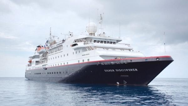 银海邮轮:公布1.7亿美元邮轮船队的翻新计划