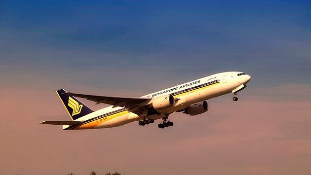 新加坡航空:收购DATA REPUBLIC部分股权