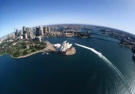 借鉴:澳大利亚旅游地产及其资源开发报告