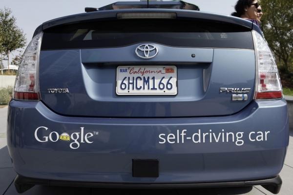 Google:向Uber宣战 推出Waze系打车服务