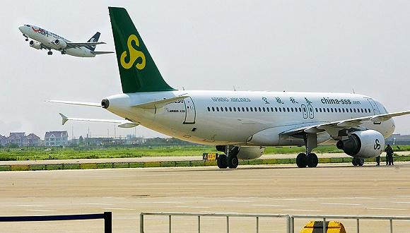 春秋航空:2018年营收131.1亿元 同增19.54%