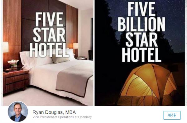 道格拉斯:在线旅游和露营行业如何良好合作