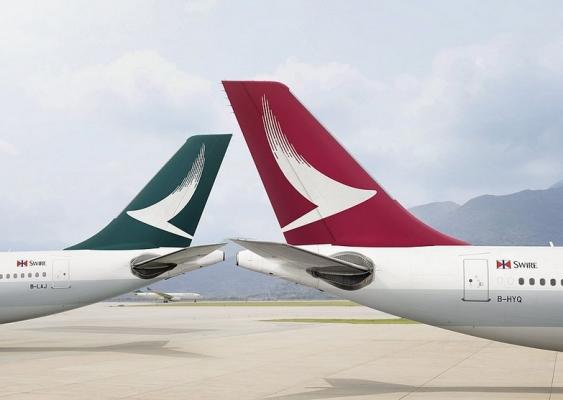行李优化:国泰航空、港龙航空提升免费托运额