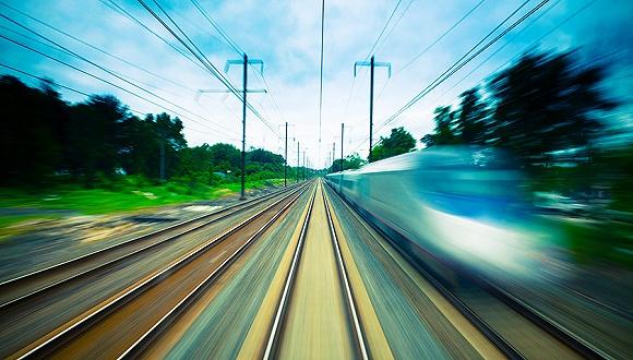交通:多地发布交通规划 西部地区高铁网正形成
