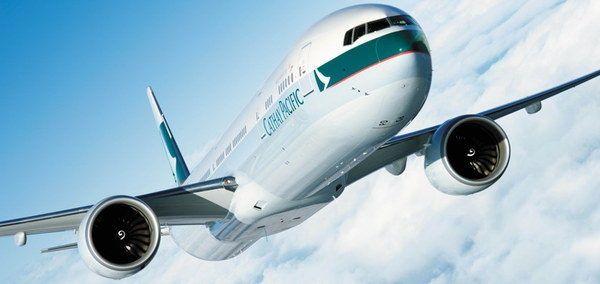 国泰航空:终于扭亏为盈 积极洽购香港快运