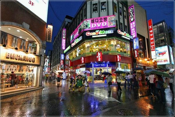 韩国:免税店或限购 每人最多可买50个化妆品