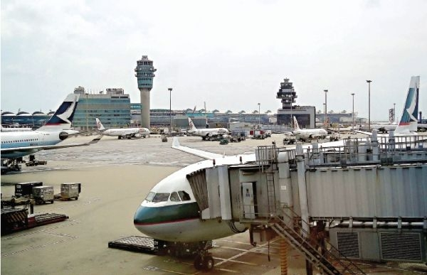 香港航企:深入广州市场,国际航线多招抢客