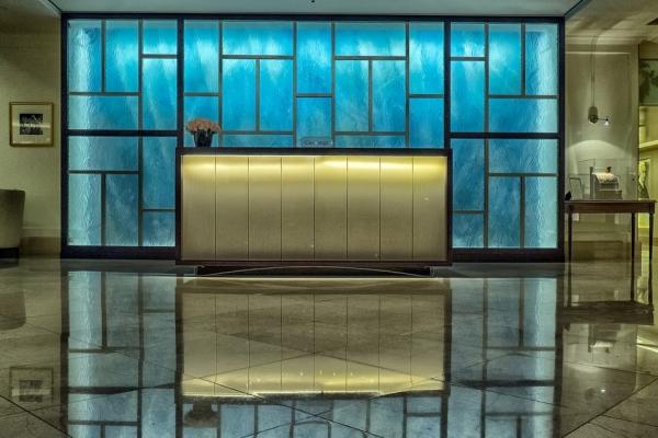 霍尼韦尔:发布新酒店客房控制系统MindCon