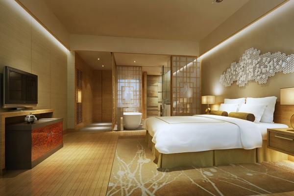 AHIP:4700万美元收购四家万豪精选服务酒店