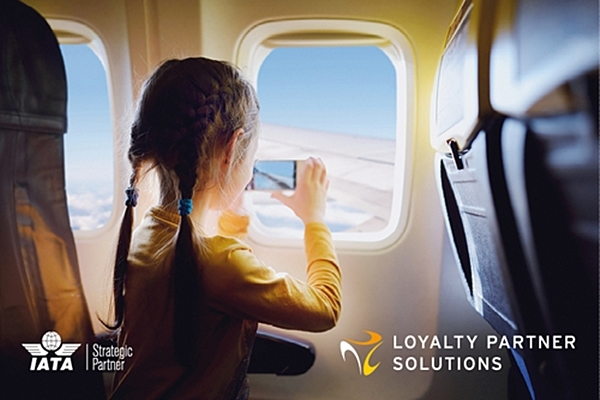 IATA:与Loyalty Partner Solutions战略合作