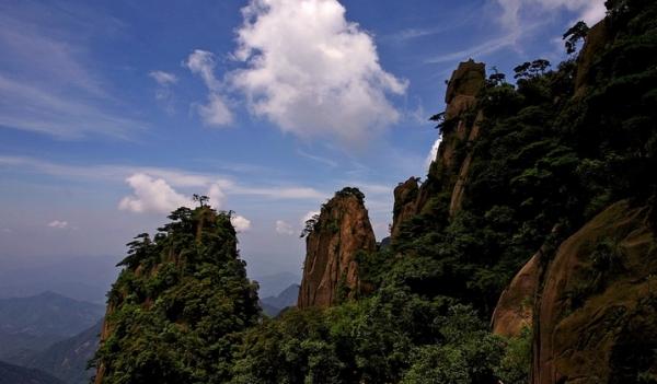 中办国办:国家生态文明试验区(江西)实施方案