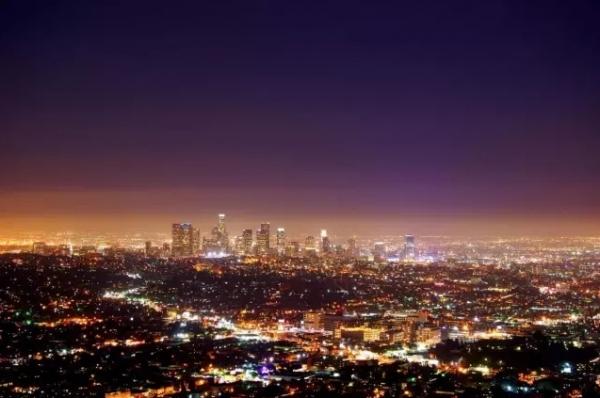 洛杉矶:2016年中国游客人数预计再创新高