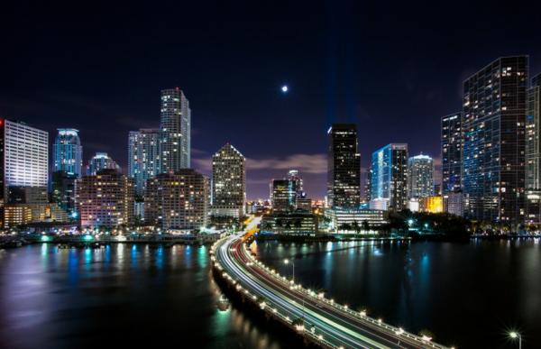 美媒:迈阿密是寨卡感染区,发出旅游警告