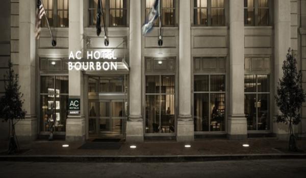 AC酒店:万豪时尚精品品牌与Startup Grind合作