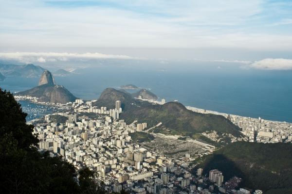 世界酒店指数:受奥运会影响,里约租金猛涨