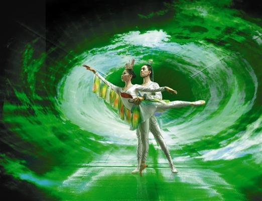 打磨精品:中国大型实景演出正走向优胜劣汰