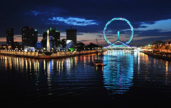 天津:滨海新区将推出海上游艇、游船项目