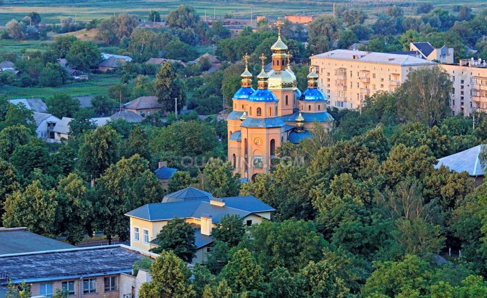 乌克兰:2019年1月1日起对52国实行电子签