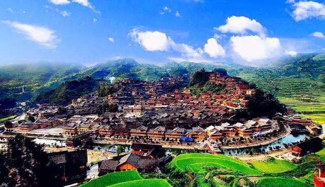 通知:组织推荐金融支持旅游扶贫重点项目