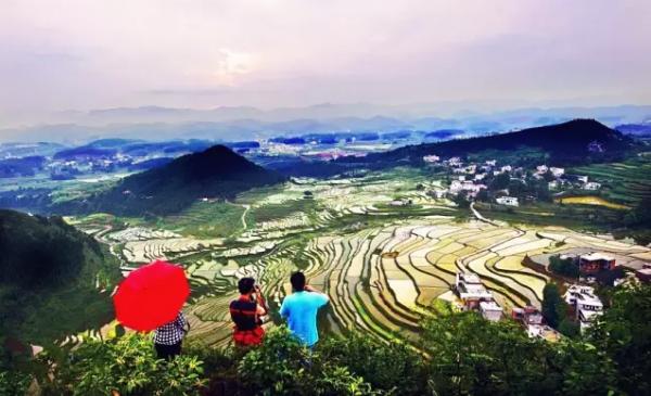 2016休闲农业和乡村旅游接待游客近21亿人次