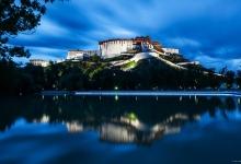 西藏旅游:2016净利润-0.95亿 同降1873.96%