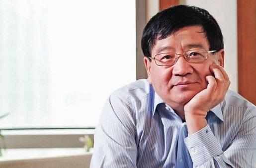 徐小平:看好B2B和供应链整合 总结创业哲学