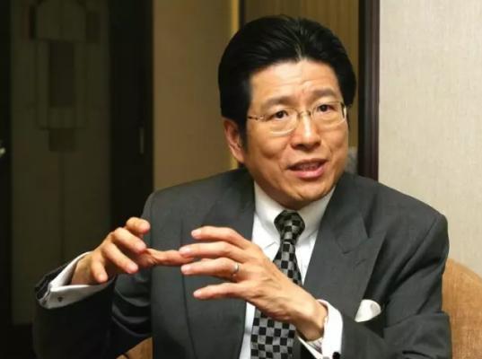 """评论:""""台湾饭店业教父""""严长寿是如何炼成的?"""