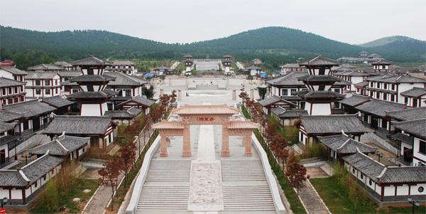 """沂南:创新实践""""1十6十N""""旅游综合管理体制"""
