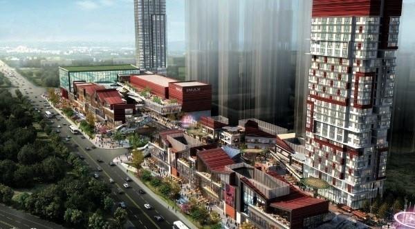 凯世酒店集团:进驻武汉 启动首个双品牌项目