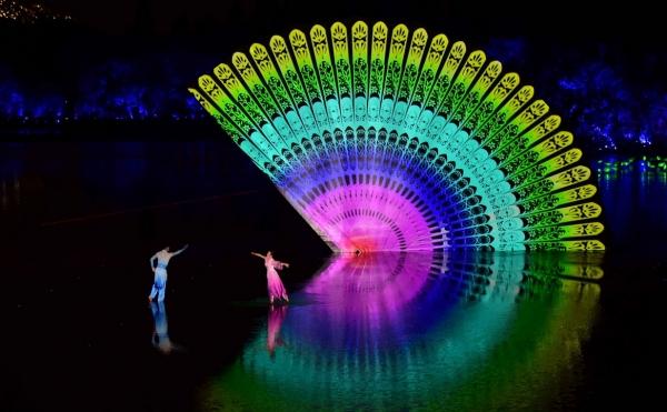 G20杭州一夜:能否挽救风雨飘摇的实景演出