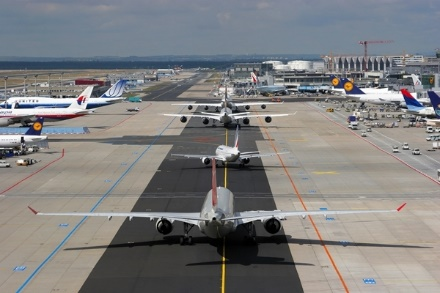 国际航协:二季度全球航空运输业利润同比下降
