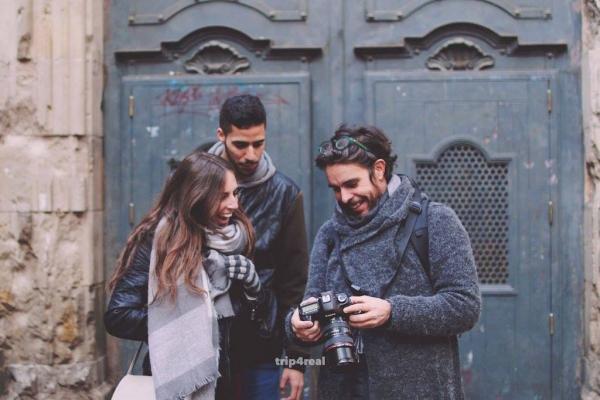 Airbnb:收购西班牙P2P体验平台Trip4Real