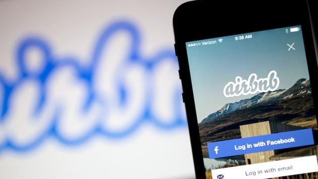 Airbnb:举棋不定的养老布局 小范围再度试水