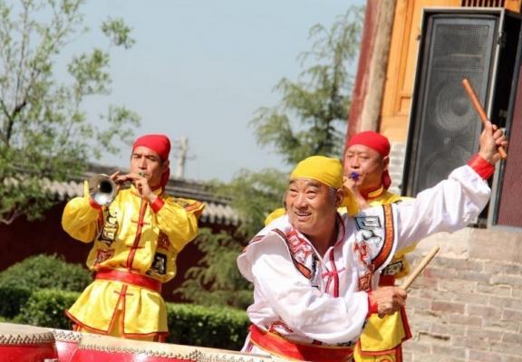 经济搭台:从陕西联手华谊看目的地文旅唱戏