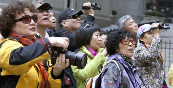 外媒:中国酒店市场分析报告 远未达到饱和点