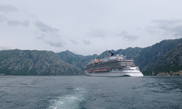 邮轮:中国邮轮旅游热潮 带动国内制造业发展